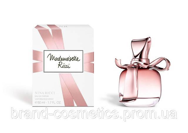 Женская парфюмированная вода Nina Ricci Mademoiselle Ricc