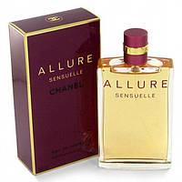 Женская туалетная вода Chanel Allure Sensuelle (Шанель Аллюр Сенсуале)
