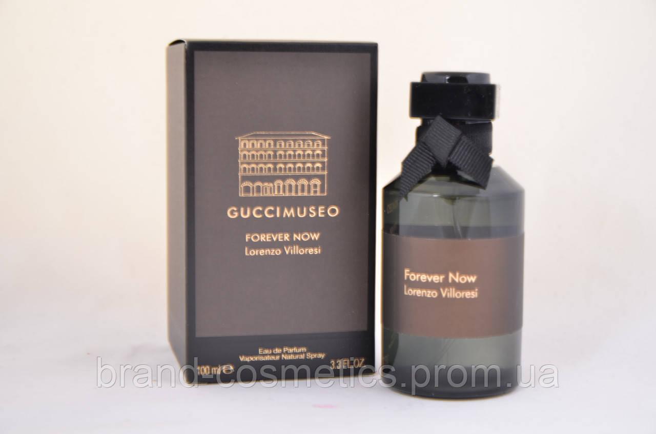 Парфюмированная вода унисекс Gucci Museo Forever Now