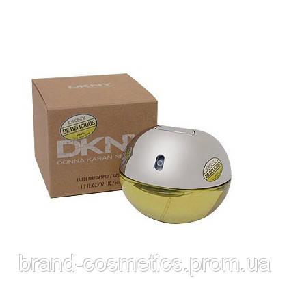 Женская парфюмированная вода Donna Karan DKNY Be Delicious
