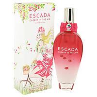 Женская туалетная вода Escada Cherry In The Air (Эскада Черри Ин Зе Эйр) 100 ml
