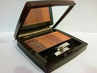 Тени Dior Bronze 4 цвета