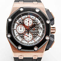 Часы Audemars Piguet Royal Oak Offshore Michael Schumacher.класс ААА