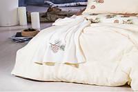 Махровое полотенце Бамбук Шишки