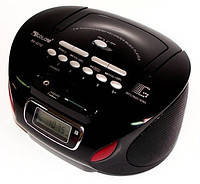Радиоприемник-бумбокс GOLON RX-627Q