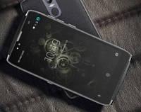 Uhans U300 - вологозахищений смартфон