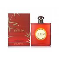 Женский парфюм Yves Saint Laurent Opium Red 100 мл