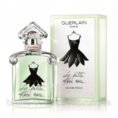 Женские духи Guerlain La Petite Robe Noire Eau Fraiche 90 мл