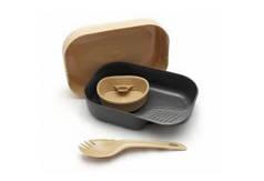 Набор туристической посуды Wildo Camp-A-Box® Light Desert 15817