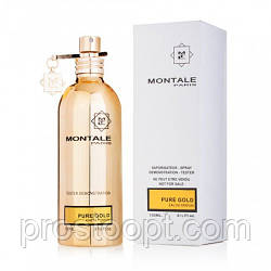 Montale Pure Gold TESTER женский 100 мл