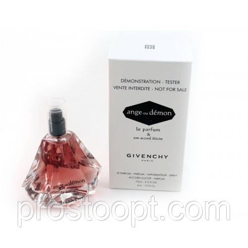 Givenchy Ange ou Demon Accord Illicite 100 мл TESTER женский