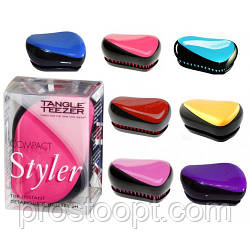 Компактная щетка для волос Compact Styler