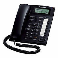 Телефон KX-TS2388UAB PANASONIC