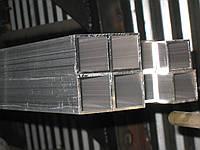 Труба сварная профильная 80х80х2 мм