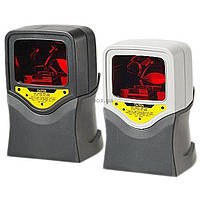 Сканер штрих-кода Zebex Z-6010 (PS/2) Laser (9139)