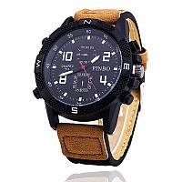 Мужские часы PINBO Супер часы