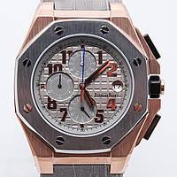 Часы Audemars Piguet Royal Oak Offshore Arnold Sdhwarzenesser.класс ААА