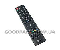 Пульт ДУ для телевизора LG AKB72915244 (не оригинал)