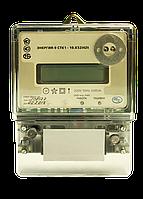 Однофазный многотарифный прибор учёта электроэнергии «Энергия – 9» CTK1-10.K52I4Zt