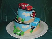 Торт № 1