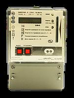 Однофазный многотарифный прибор учёта электроэнергии «Энергия – 9» CTK1-10.BU1t