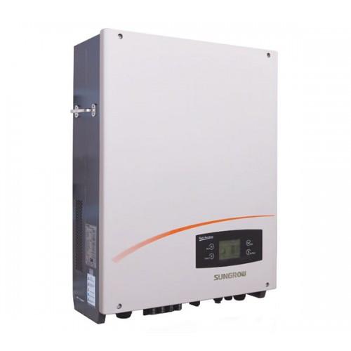 Мережевий інвертор SUNGROW SG10KTL-EC (3 фази, 10 кВт)