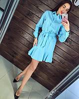 Красивое женское платье Турция