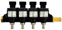 Форсунки газовые HANA 2002 4 цил.