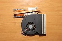 Система охолодження Asus K40, K50, K60 Series. Гарантія.