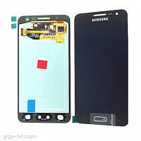 LCD Samsung A300H/A300F/3500H/A300FU Galaxy A3 + Touchscreen black