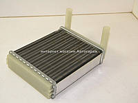 Радиатор дополнительной печьки на Мерседес Спринтер 208-416 1995-2006 NRF (Нидерланды) 54306