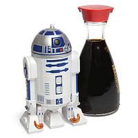 Соусник  Дроид R2-D2 Звездные Войны, фото 1