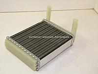 Радиатор дополнительной печьки на Фольксваген ЛТ 28-46 1996-2006 NRF (Нидерланды) 54306