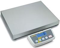 Весы KERN DE 35K5DL (НПВ 15 / 35кг, ц.д. 5 / 10г, платформа 522х403х85 мм)