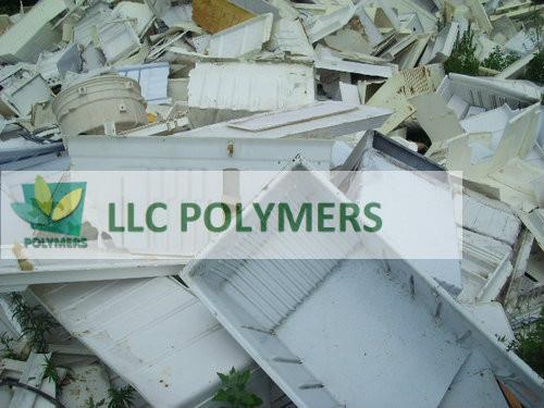 Купуємо відходи пластмас відходи стрейч флакона і каністри ПНД, ПС, ПП, ПНД, корки, відра, тази, баки