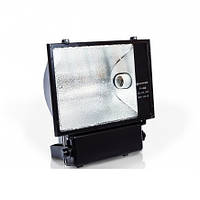 Прожектор ЕВРОСВЕТ MHF-250W (МГЛ) черный