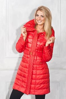Как стирать женскую зимнюю куртку?