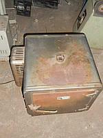 Муфельная печь сушильный шкаф квадратный