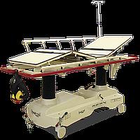 Моторизована каталка з двома гідравлічними опорами НМ 2059 Н