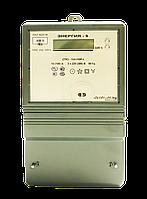 Трёхфазный многотарифный прибор учёта электроэнергии «Энергия – 9» CTK3-10A1H9P.t