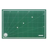 Коврик для резки самовосстанавливающийся, 3 мм, 45х30 см, А3, Morn Sun