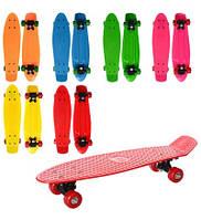 Скейт (пенни борд) детский арт. 0850
