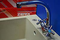 Смеситель для кухни Zerix TLD-A722