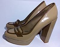"""Брендовые модные туфли для женщин """"Stradivarius"""""""