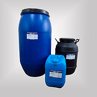Водопідготовка котельні реагенти, катіоніт, сульфовугілля