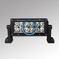 LED Прожектор PL-Bar-Series D2-36W(7.5 Inch) (2340Lm) Epistar 9-32v IP67