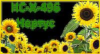 Гибрид подсолнечника НС-Х-496 стандарт, (толерантный к гранстару)  - Нертус