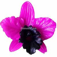 Силиконовая форма Цветок Орхидеи 3D