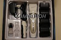 Машинка для стрижки Kemei KM 6688