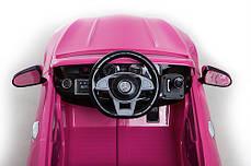 Детский электромобиль Mercedes S63, фото 3